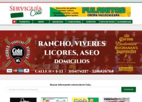serviguiacota.com