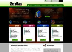 servikus.com