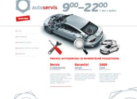 servis.autoesa.cz