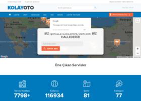 servis.kolayoto.com
