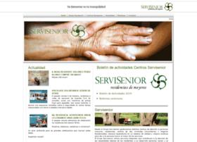 servisenior.org