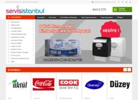 servisistanbul.com.tr