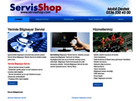 servisshop.com