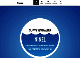 servisvesmasina.com