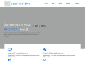servisystems-nic.com