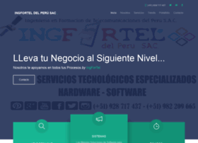 servitelperu.com