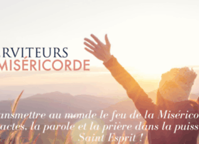 serviteursdelamisericorde.org