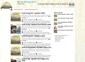 servitivarog2013.blogspot.ro