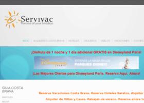 servivac.com