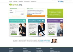 servizi.lavoro.org