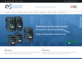 servoconnect.com.sg