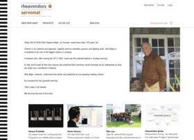 servomat-steigler.com