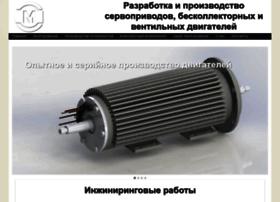 servomotors.ru