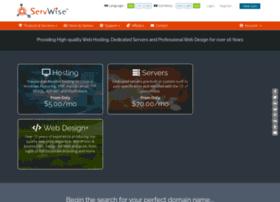 servwise.com