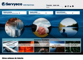 servyeco.com