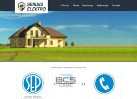 serwis-elektro.pl