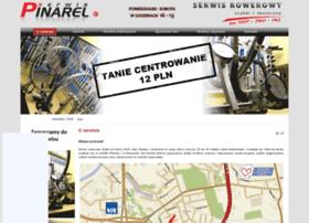 serwisrowerowy.rzeszow.pl