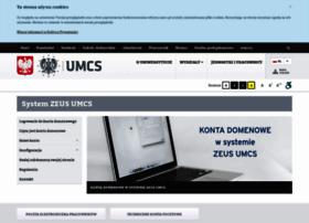 serwisy.umcs.lublin.pl
