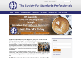 ses-standards.org