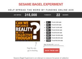 sesame-bagel.adbacker.com