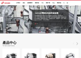 sesamemotor.com.tw