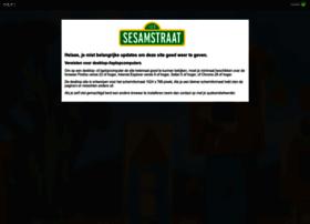 sesamstraat.nl