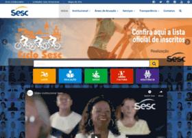 sesc-am.com.br