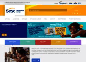 sesc-ce.com.br