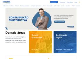 sesconblumenau.org.br