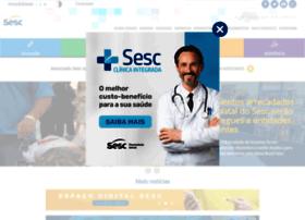 sescrn.com.br