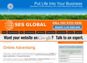 sesglobal.com.au