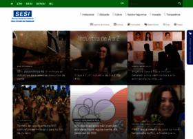 sesi.org.br
