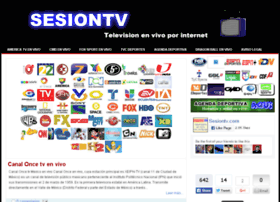 sesiontv.com