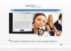 seslichat.net.tr