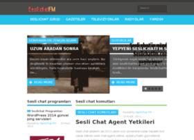 seslichatfm.com
