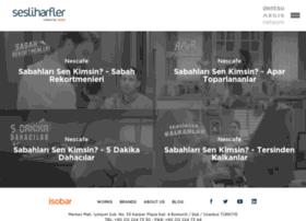 sesliharfler.net
