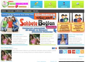 Goruntulusohbet websites and posts on goruntulusohbet