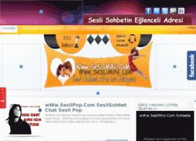 seslimini.com