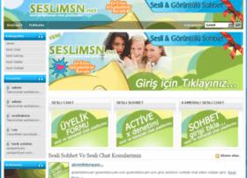 seslimsn.net