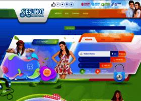 seslinot.com
