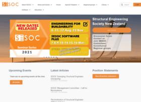 sesoc.org.nz