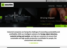 sesotec.com