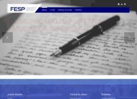 sesp.edu.br