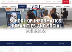 sess.rmu.edu