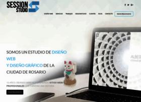 sessionstudio.com.ar