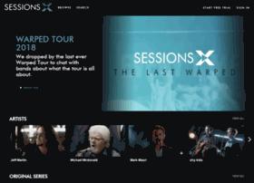 sessionsx.com