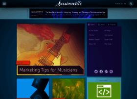 sessionville.com