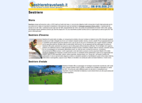 sestrieretravelweb.it