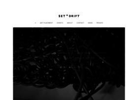 setanddrift.org