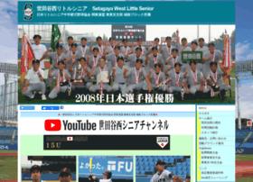 setanishi.com